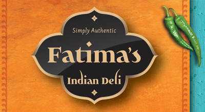 Fatima's Deli Kitchen Story
